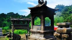 三清山景点-三清福地景区