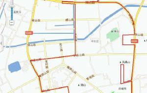 【徐州图片】徐州,说走就走的旅行;2013.2.18