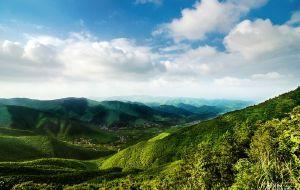 【莫干山图片】背包游莫干,邂逅最美的民国