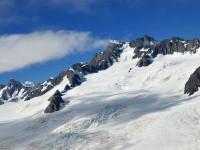 福克斯冰川
