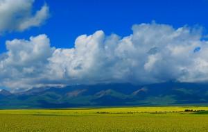 【阿克苏图片】一路向西:青海,张掖,敦煌,新疆,西安
