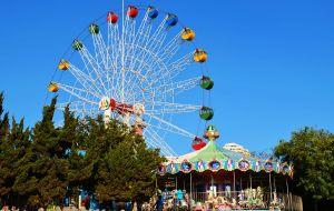 东北娱乐-星海公园