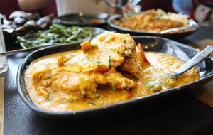 曼谷美食-Nara Thai Cuisine (Erawan店)