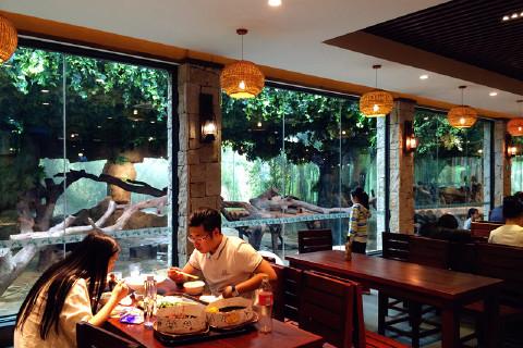 广州长隆水上乐园_番禺熊猫餐厅点评,熊猫餐厅地址_电话_人均消费,番禺餐厅 - 马蜂窝