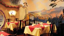 圣彼得堡美食-Kitayskiy Dvor中日餐厅