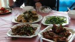 千岛湖美食-千岛湖农家土菜馆