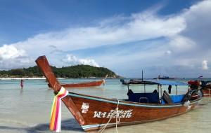 泰国娱乐-芭提雅海滩