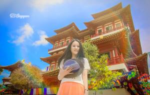 【新加坡图片】果小姐的慢生活之狮城新语(一帖走狮城,已完结)