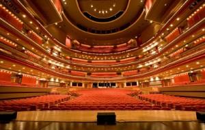 波士顿娱乐-波士顿交响音乐大厅