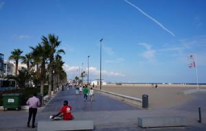 西班牙娱乐-马尔瓦洛萨海滩