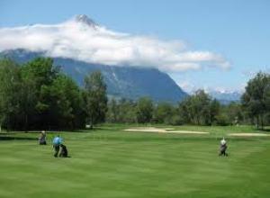 因特拉肯娱乐-Golf Club Interlaken-Unterseen