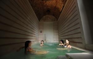 土耳其娱乐-千百里塔石土耳其浴室