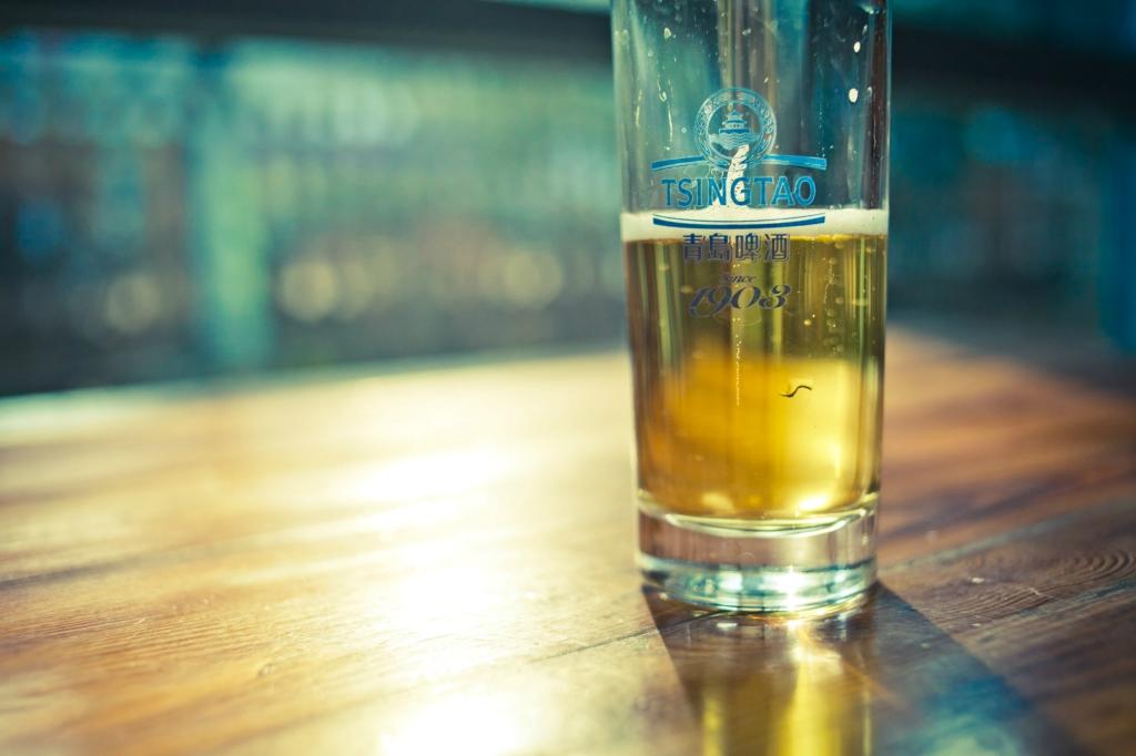 qingdao beer tsingtao beer