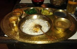 加德满都美食-Satkar Restaurant