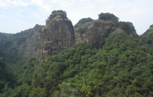 【五指山市图片】梅州五指山一日游