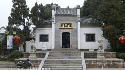 武汉景点-古琴台