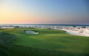 阿布扎比娱乐-Saadiyat Beach Golf Club