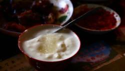 稻城美食-稻城亚丁藏餐