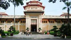 胡志明市景点-越南历史博物馆(Vietnam History Museum)