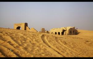 【怀来图片】旅行的意义之天漠「邂逅一片沙漠」