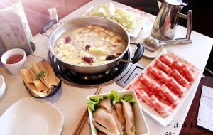 内蒙古美食-小肥羊(包头总店)