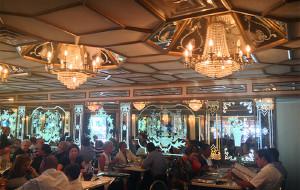 迈阿密美食-凡尔赛餐厅