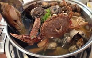 济州岛美食-善良的鲍鱼