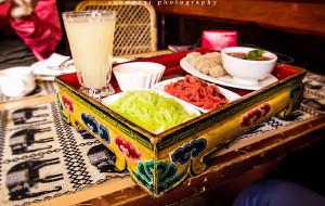 拉萨美食-雪域餐厅