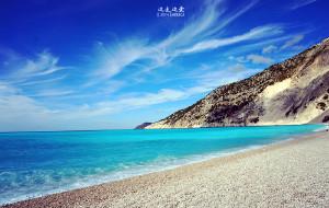 希腊娱乐-麦托斯海滩