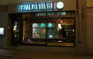 卢塞恩娱乐-Jazzkantine