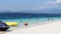 菲律宾娱乐-本田湾(Honda Bay)
