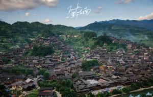 【贵州图片】「来自陌生路人的问候」好基友悠游黔东南