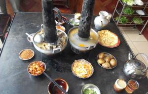 香格里拉美食-老字号丽香缘腊排骨饭店(总店)