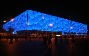 北京娱乐-水立方