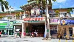 普吉岛美食-班赞生鲜市场(Banzaan Fresh Market)