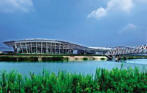 南京娱乐-南京青奥体育公园