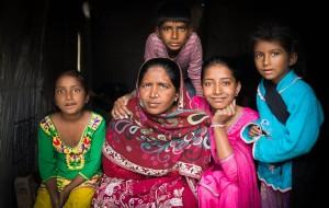 【恒河图片】图说:真实的印度