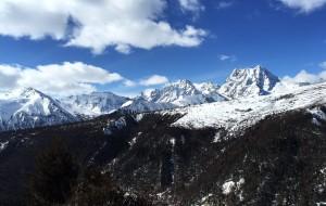 【贵阳图片】暖冬,自驾滇西北大环线