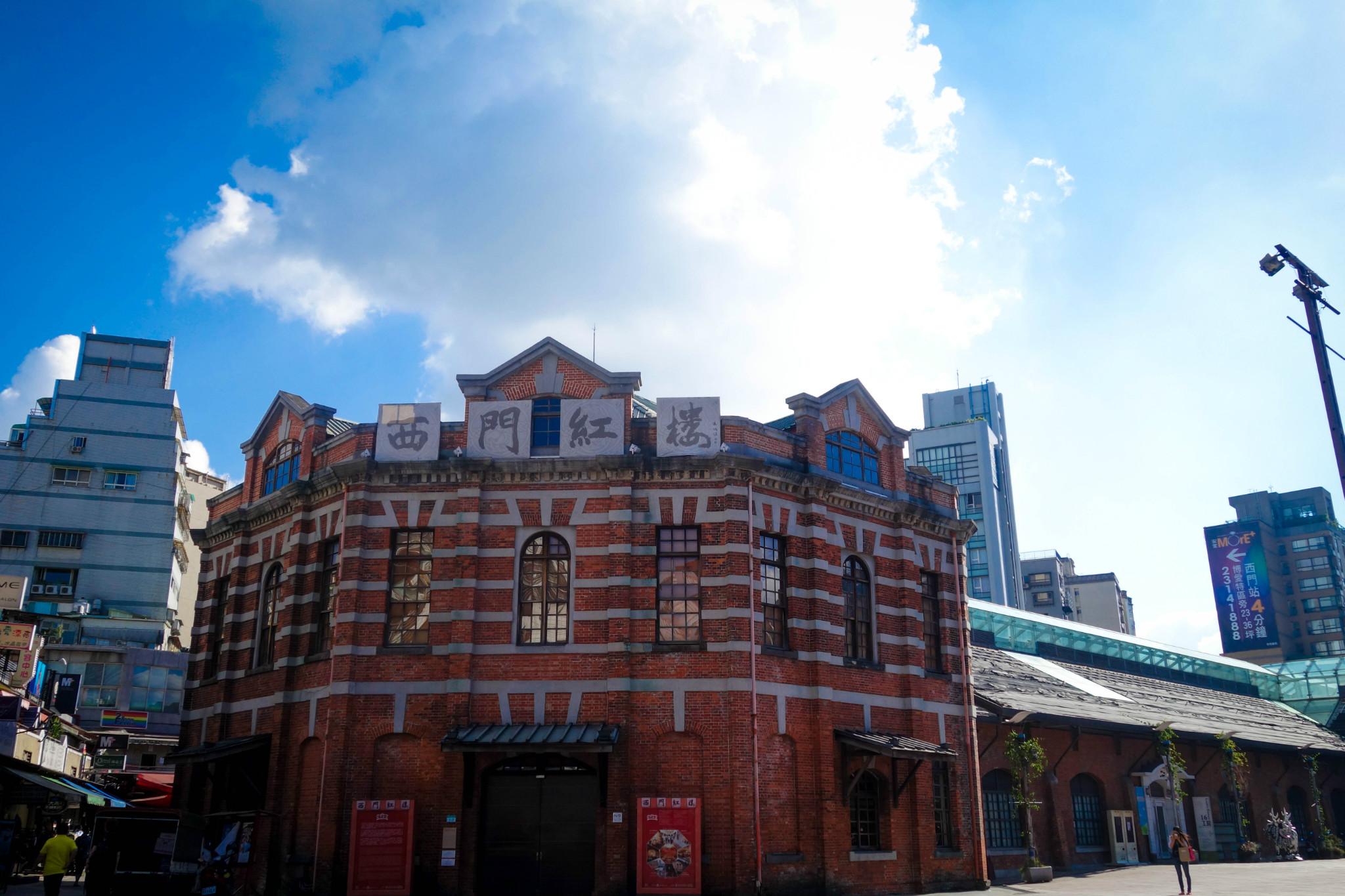 西门红楼开馆时间,西门红楼门票,西门红楼好玩吗