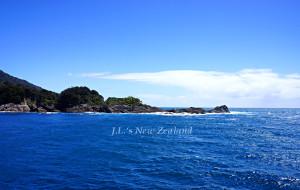 新西兰娱乐-米尔福德峡湾