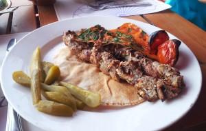 迪拜美食-Wafi Gourmet