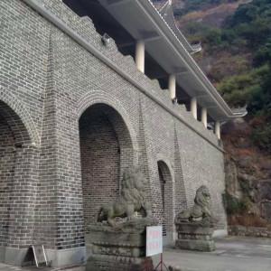 惠州罗浮山南楼寺两日游