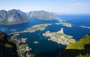 【奥斯陆图片】我们的蜜月之旅——挪威四大峡湾+罗佛敦群岛17天自驾游