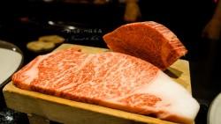 神户美食-莫利亚神户牛排Royal店