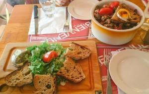 法国美食-Chez Papa