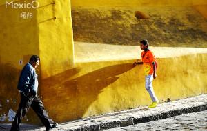 【西班牙图片】墨西哥:色彩与音乐的狂欢,文明和失落的交错