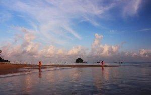 【刁曼岛图片】漫游刁曼 - 刁曼岛游记与攻略 Tioman tour