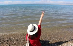 【湟中图片】这个夏天不太热之青海不是海