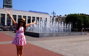 圣彼得堡娱乐-Finlyandsky Railway Station