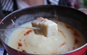因特拉肯美食-巴仁饭店